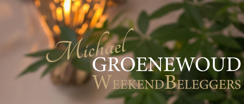 Zo dadelijk start het WeekendBeleggers tv debuut op RTL-Z De Barometer