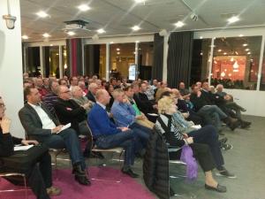 Live seminar 14 maart 2013 Hoofdkantoor Amsterdam