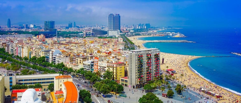 Vliegtickets Barcelona - 6 tips om goedkoop te vliegen