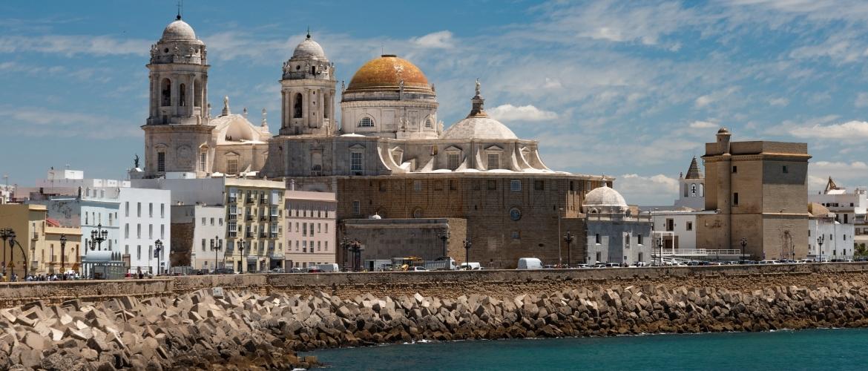 Cádiz - Dé stad aan de costa de la Luz – Ontdek hier alles over Cádiz