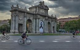 ¡Disfruta Madrid