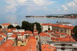 kroatie zadar