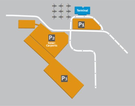 parkeren-weeze-airport