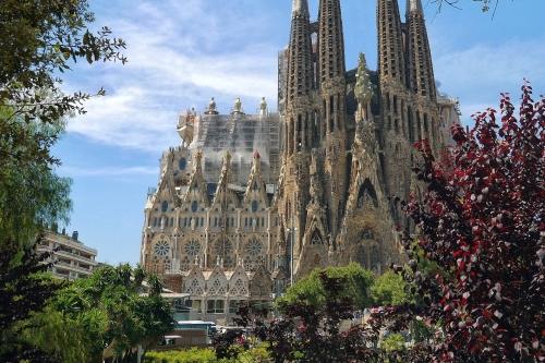 stedentrip-barcelona-sagrada-familia