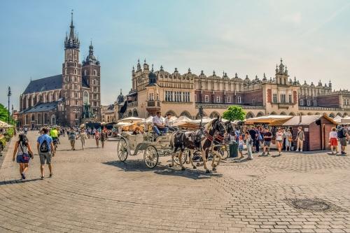 Stedentrip Krakau: De parel van Polen