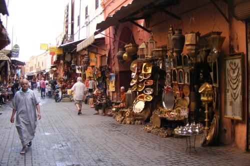 stedentrip-marrakesh-souks