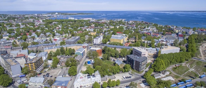 Vliegveld Tallinn - Alle info die je nodig hebt over Tallinn Airport in Esland