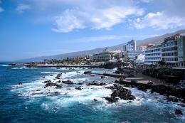Tenerife puerto-cruz