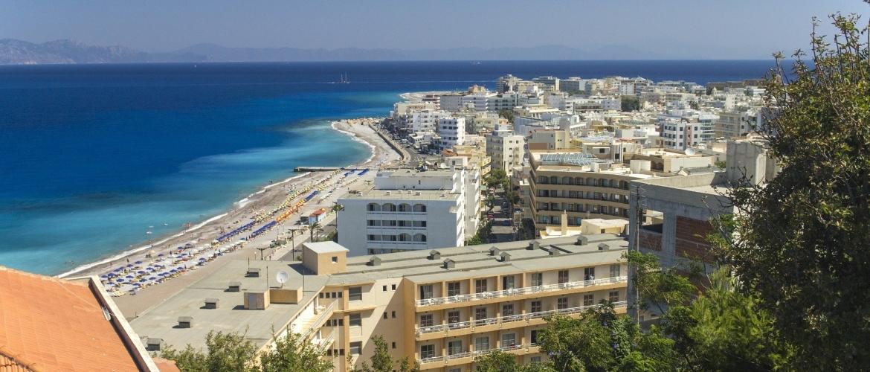 Vakantie Rhodos - Bezienswaardigheden en hotspots voor toeristen