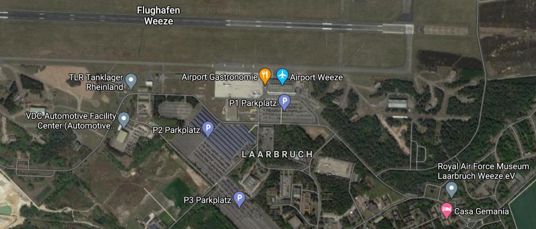 Vliegen vanaf Weeze Airport? 7 Tips van een insider!
