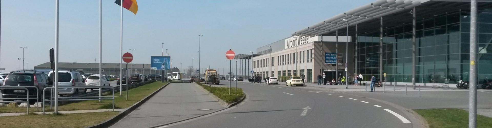 weeze-airport-parkeren-p1