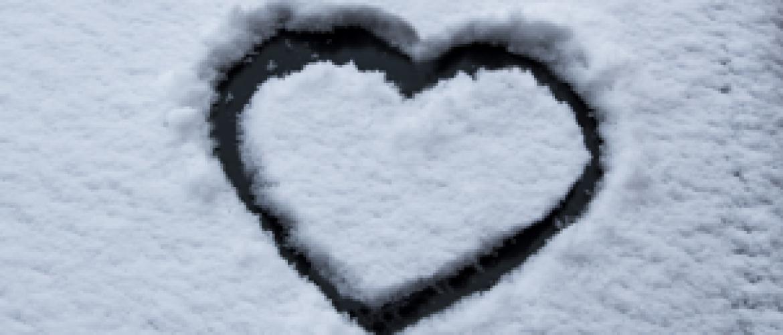 Ondergesneeuwde liefde