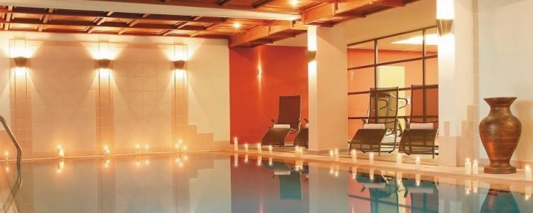 Hotel Kunzmann, wellness & ayurveda