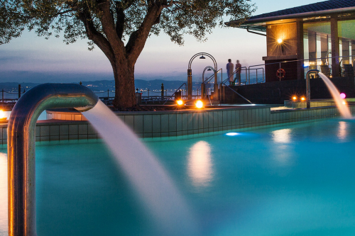 therme sirmione