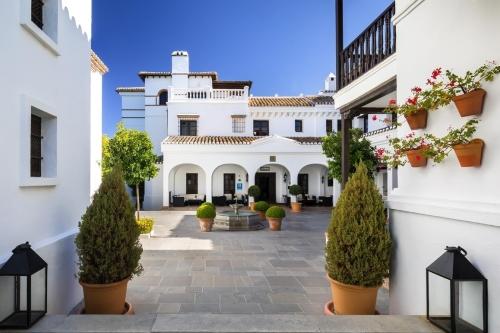 Royal Hideaway Hotel La Bobadilla U-Spa