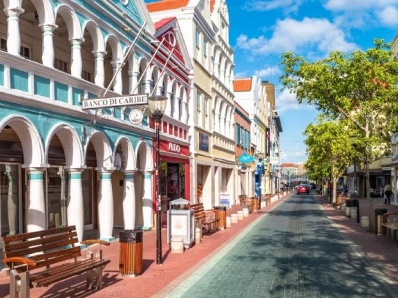 unesco Curacao