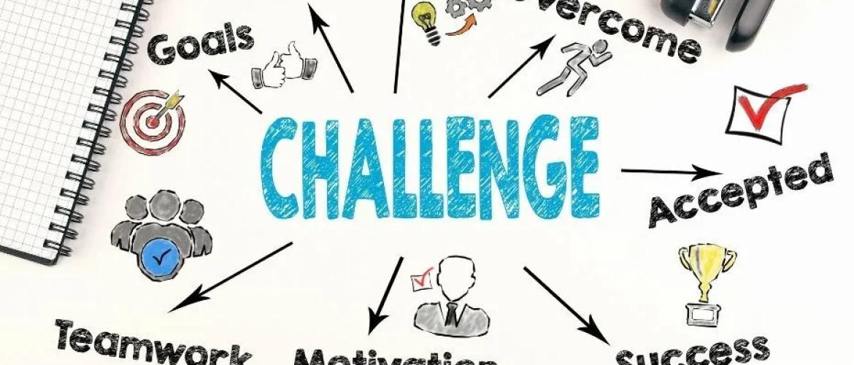 6 dingen die je niet mag vergeten als je een mini-training / challenge organiseert