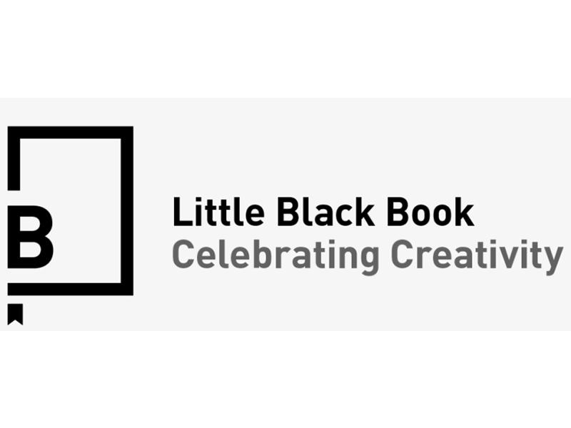 Logo Little black book