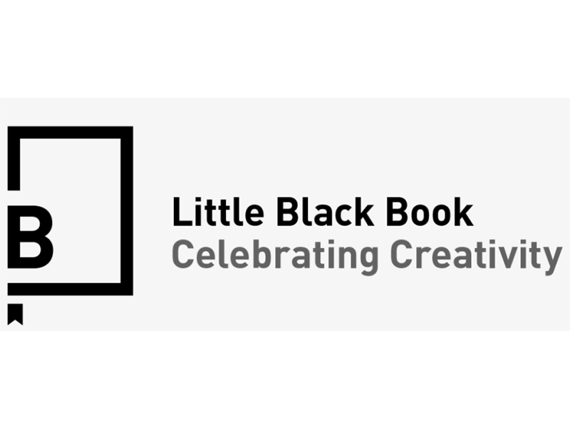 Logo Little black book