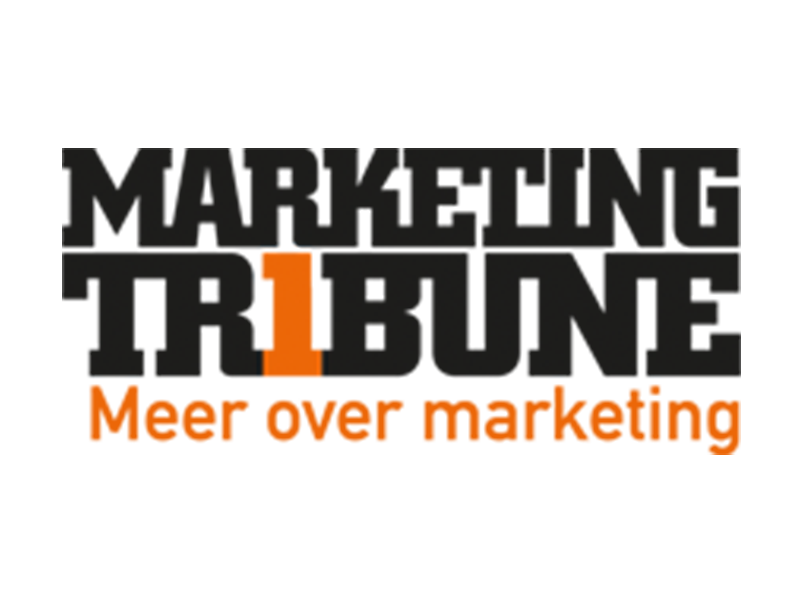 Logo marketingtribune