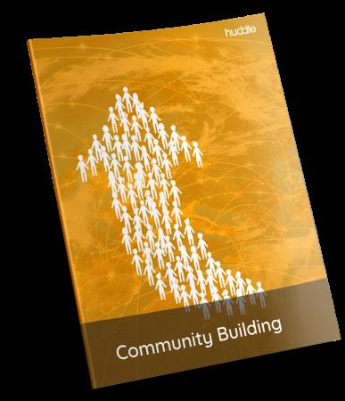 Wat is een community