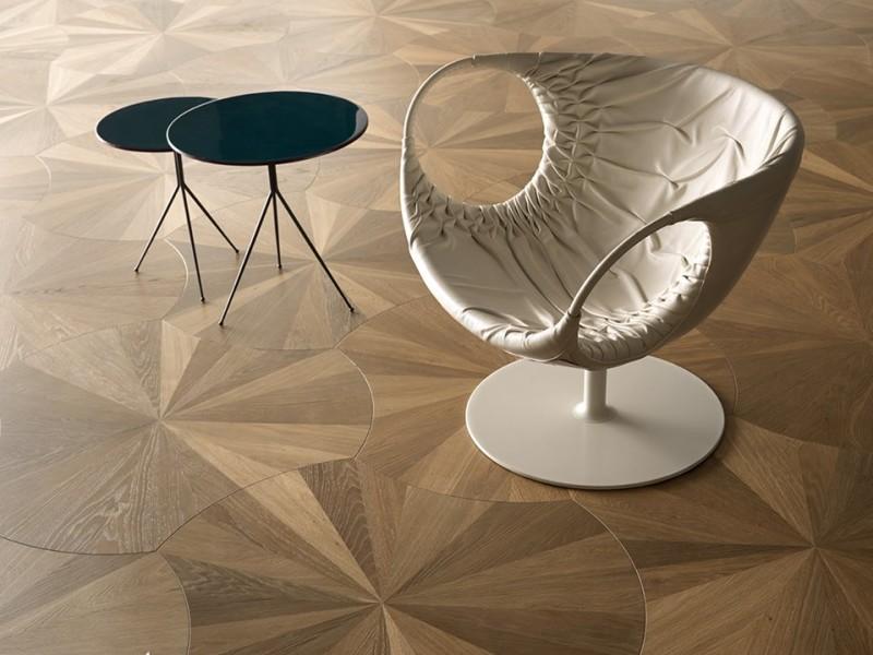 Uniek design Italiaans vloer eiken