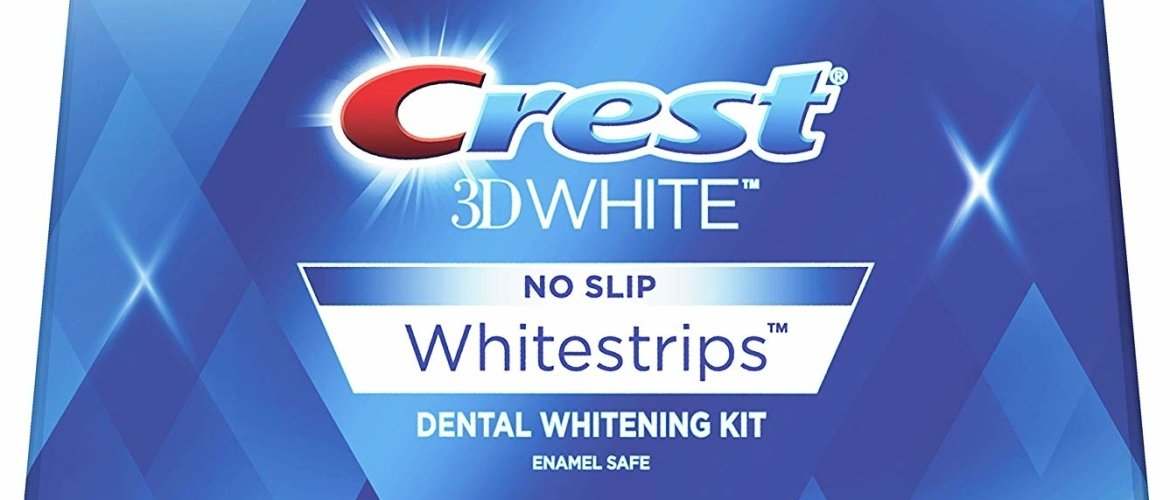 Are Crest 3D White Strips Safe?