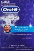 Oral-B 3D White Whitestrips