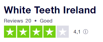 whiteteeth.ie review