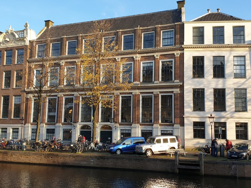 Keizersgracht 177 Amsterdam