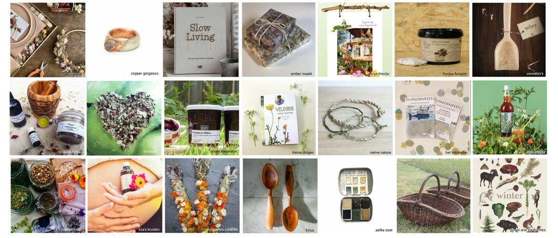 21 Duurzame cadeau's van Nederlandse natuur