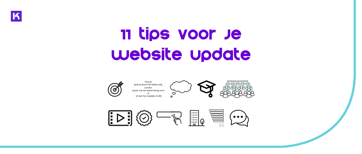 11 tips om je website te optimaliseren