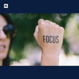 Duurzame doorzetters met visie gaan voor groei van hun bedrijf met focus en connectie met hun klant