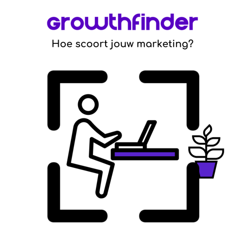 GrowthFinder marketingscan