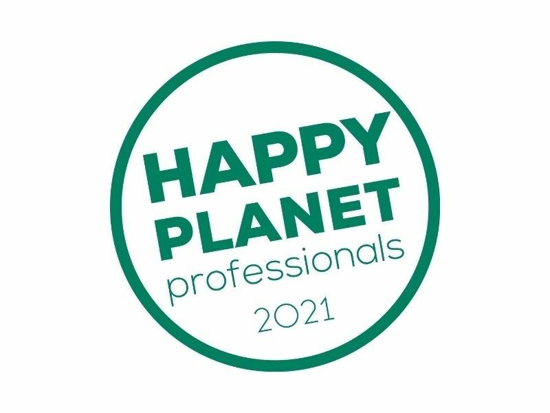 Happy Planet Professionals - Maatschappelijk Vooruitstrevende Ondernemers
