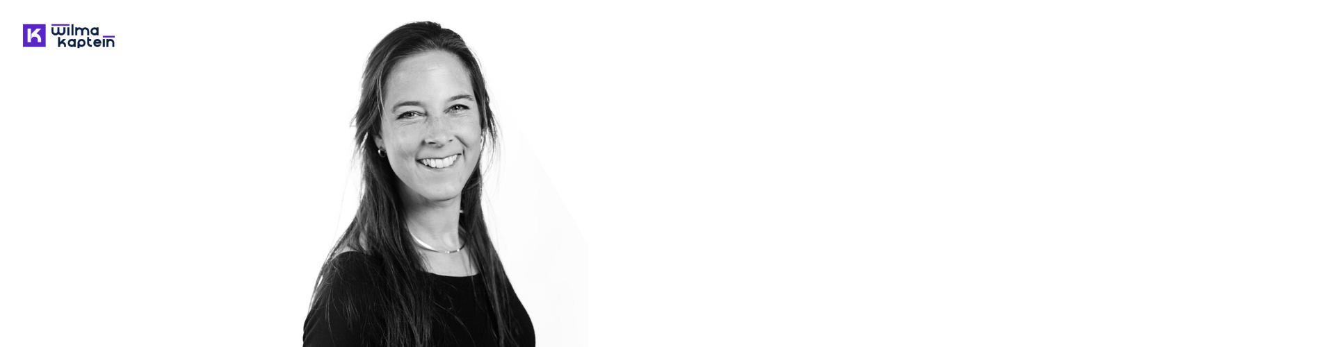 Wilma Kaptein biedt groeimarketing aan duurzame bedrijven