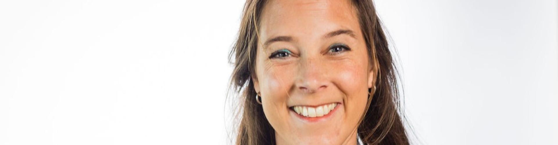 Wilma Kaptein gaat voor joy! in een duurzame wereld