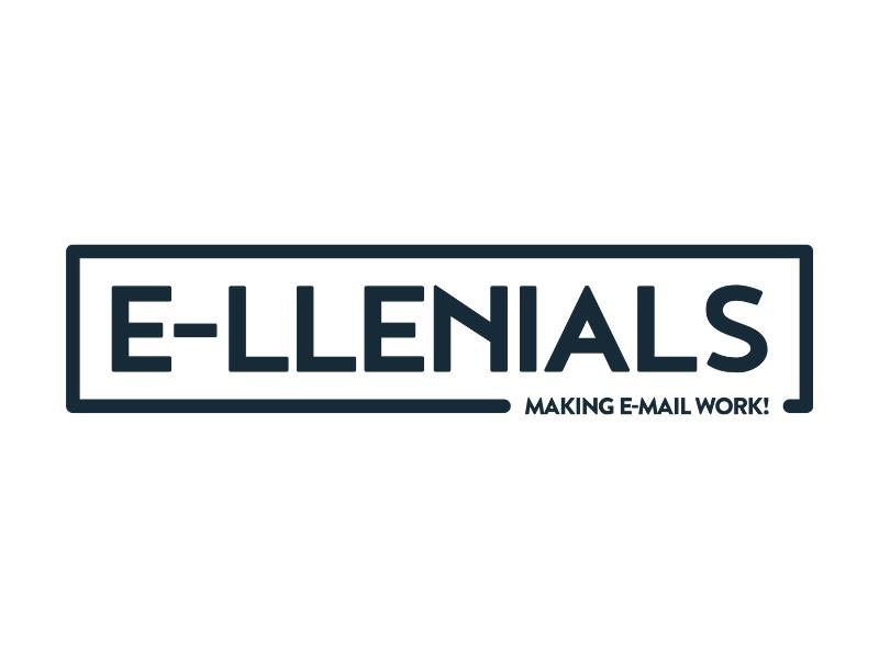 Logo E-llenials e-mailautomation