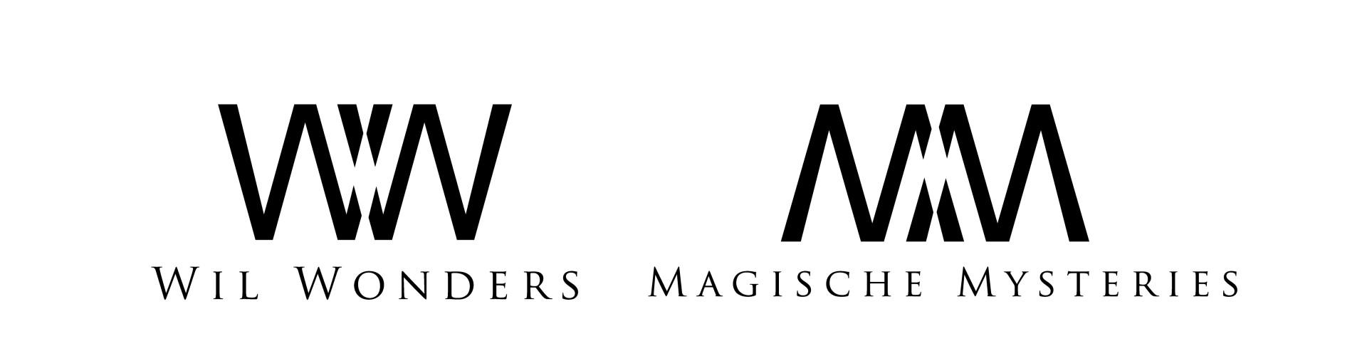 Wil Wonders Magische Mysteries