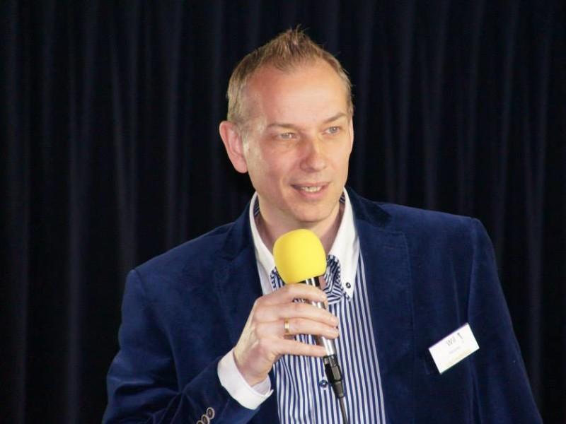 Presentaties Wil Hendriks evenementen