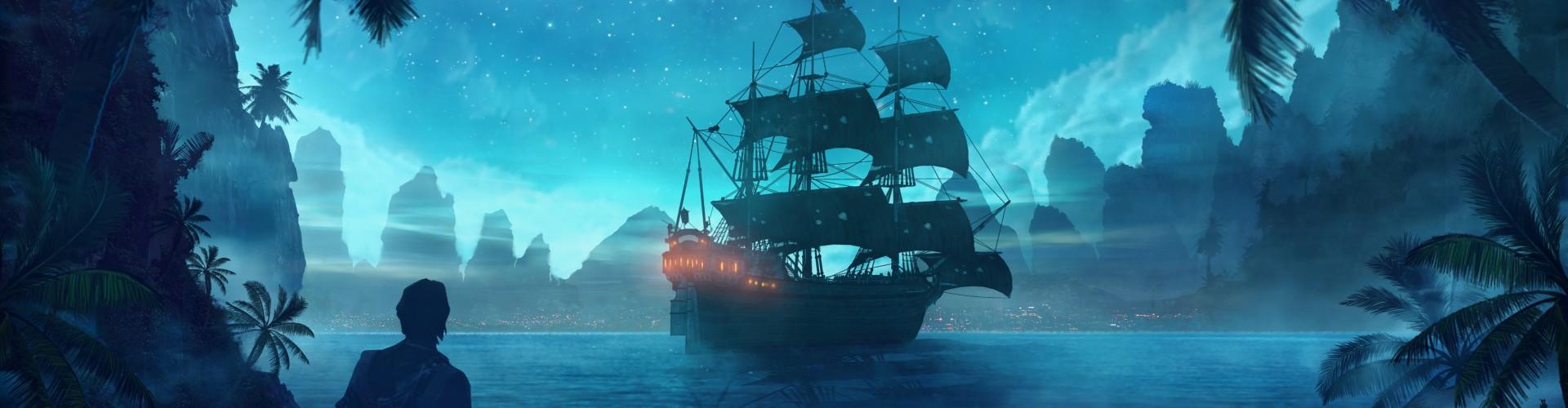 Kapitein Wonder Piratenshow