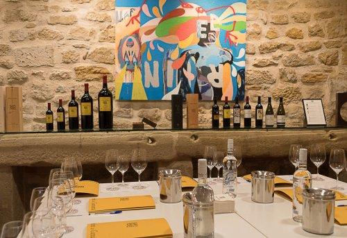 Penedes spaanse wijnbouw