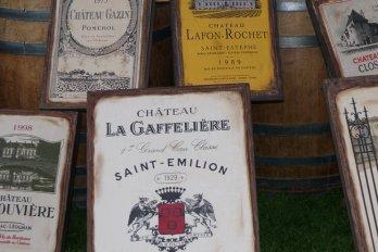 Frankrijk wijnregio en -routes
