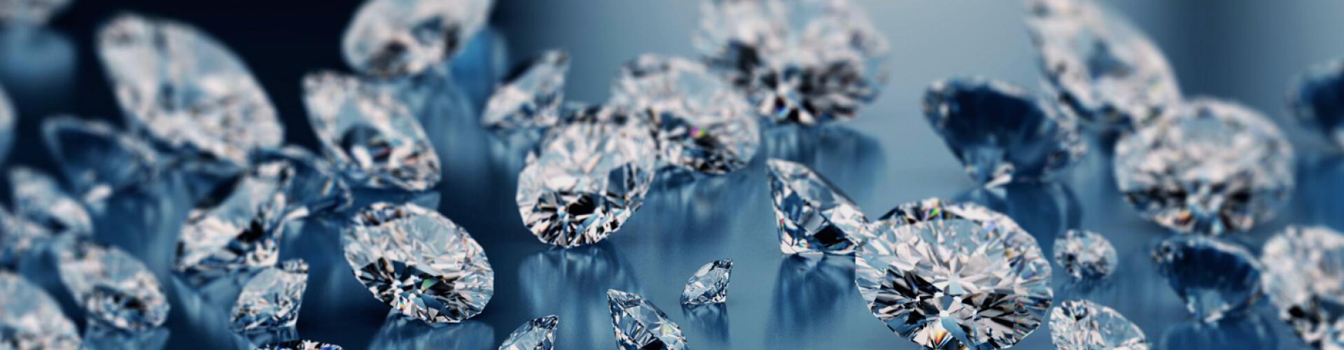 diamant homepage