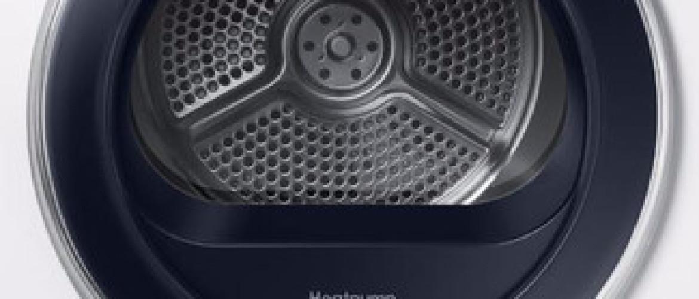 Wat is een warmtepompdroger?