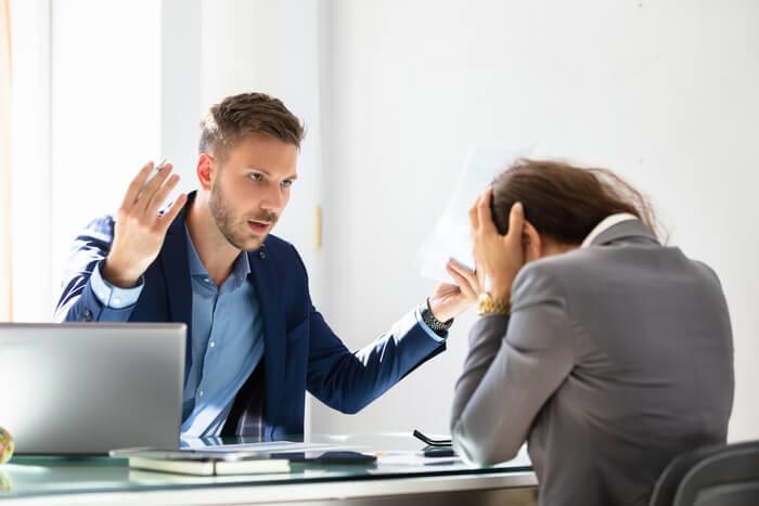 conflict tussen werkgever en werknemer