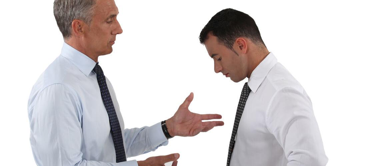 Conflicten tussen werkgever en werknemer