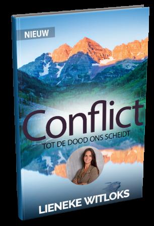 Gratis e-book over conflicthantering