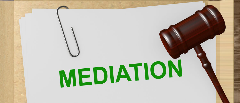 Mediation en wetgeving