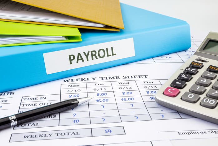 payroll WAB
